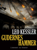 Gudernes hammer - Leo Kessler