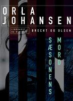 Sæsonens mord - Orla Johansen