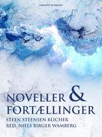 Noveller og fortællinger - Steen Steensen Blicher, Niels Birger Wamberg