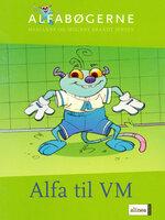 Alfa til VM - Mogens Brandt Jensen, Marianne Brandt Jensen
