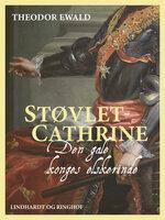 Støvlet-Cathrine - Theodor Ewald