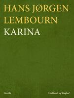 Karina - Hans Jørgen Lembourn