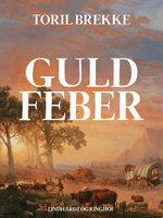 Guldfeber - Toril Brekke