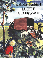 Jackie og ponytyvene - Judith Mary Berrisford