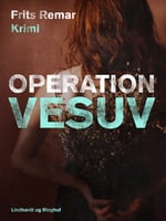 Operation Vesuv - Frits Remar