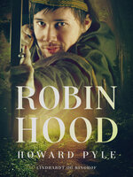 Robin Hood - Howard Pyle