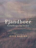 Fjandboer: Fortællinger fra Heden - Jeppe Aakjær