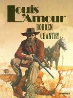 Borden Chantry - Louis L'Amour