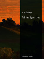 Ad lønlige stier - A.J. Gejlager