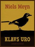 Klavs uro - Niels Meyn