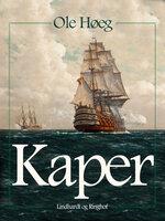 Kaper - Ole Høeg