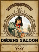 Dødens saloon - George G. Gilman