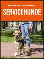 Servicehunde - Per Straarup Søndergaard