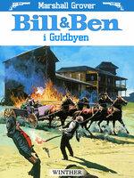 Bill og Ben i Guldbyen - Marshall Grover