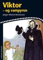Viktor og vampyren - Jørgen Munck Rasmussen