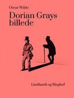 Dorian Grays billede - Oscar Wilde