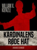 Kardinalens røde hat - William X. Kienzle