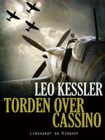 Torden over Cassino - Leo Kessler