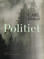 Politiet - Carl Ewald