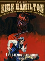 En lejemorders kugle - Kirk Hamilton