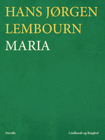 Maria - Hans Jørgen Lembourn