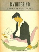 Kvindesind - Hans Lyngby Jepsen