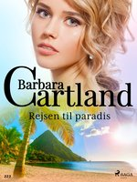 Rejsen til paradis - Barbara Cartland