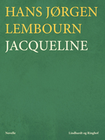 Jacqueline - Hans Jørgen Lembourn