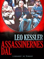 Assassinernes dal - Leo Kessler