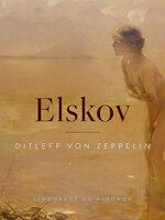 Elskov - Ditleff Von Zeppelin