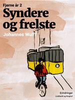 Syndere og frelste - Johannes Wulff