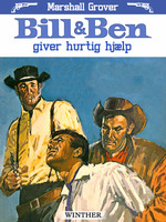 Bill og Ben giver hurtig hjælp - Marshall Grover