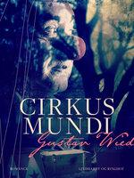 Cirkus mundi - Gustav Wied