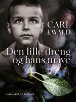 Den lille dreng og hans mave - Carl Ewald