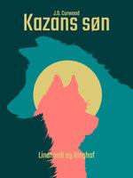 Kazans søn - J.o Curwood