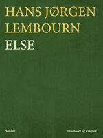 Else - Hans Jørgen Lembourn