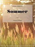 Sommer - Johannes Jørgensen