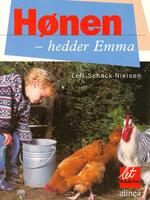 Hønen hedder Emma - Leif Schack-Nielsen