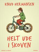 Helt ude i skoven - Knud Hermansen