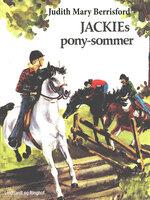 Jackies pony-sommer - Judith Mary Berrisford