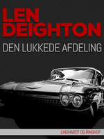 Den lukkede afdeling - Len Deighton