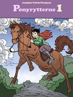 Ponyrytterne - Josephine Pullein Thompson