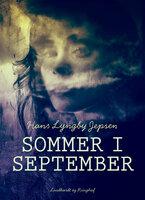 Sommer i september - Hans Lyngby Jepsen