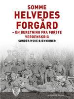 Somme - helvedes forgård - Sønderjyske Øjenvidner