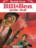 Bill og Ben spreder skræk - Marshall Grover