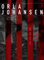 Ægte rødt - Orla Johansen