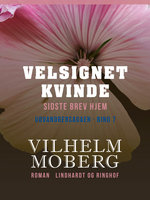 Velsignet kvinde - Vilhelm Moberg
