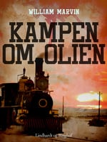 Kampen om olien - William Marvin
