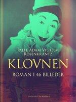 Klovnen - Palle Adam Vilhelm Rosenkrantz