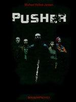 Pusher - Michael Holbek Jensen